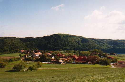 Harbshausen